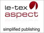 Video: Introduction to le-tex aspect